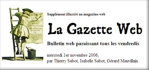 Gazetteweb