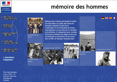 Memoiredeshommes